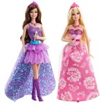 Giveaway: 2 New Barbie Dolls: Princess and the Popstar, Ends Sept. 23