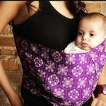 Free Baby Carrier $40 value
