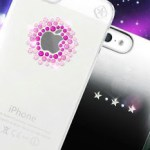 Giveaway::. 5 Swarovski Cases for iPhone 4S or Galaxy 3S