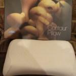 Technogel Contour Pillow review