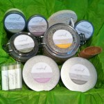Scented luxury bath and body products gift basket Flash giveaway