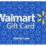 $100 Walmart Gift Card plus Greentoe gift codes Giveaway, Ends Dec 19