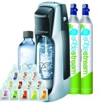 SodaStream Giveaway, Ends 12/13