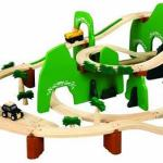 Win a Free $159 Road & Rail Adventure Wooden Play Set, ends 3/26