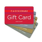 Win $75 F.A.O Schwarz gift card, Ends 2/24