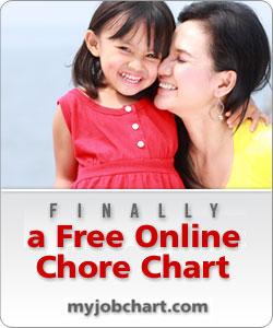 free job chart