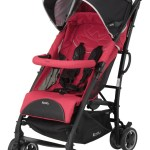 Win Free Kiddy USA Stroller Flash Giveaway, Ends 2/22