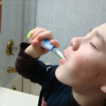 How to end the brushing battles in 2 minutes with ARM & HAMMER Tooth Tunes Toothbrush