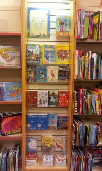 free books at barnes n noble