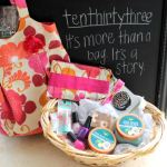 Win a Ten Thirty Three Totes Prizepack