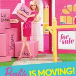 The #BarbieIsMoving Tour is picking up speed, Barbie is coming to NYC!