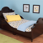 Raleigh toddler bed from KidKraft