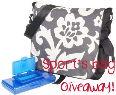 Sport Charcoal Whimsy