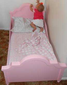 Raleigh Toddler Bed From Kidkraft Review