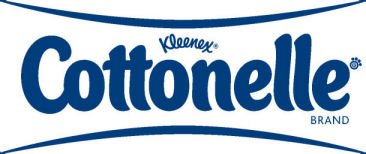 cottonelle brand logo