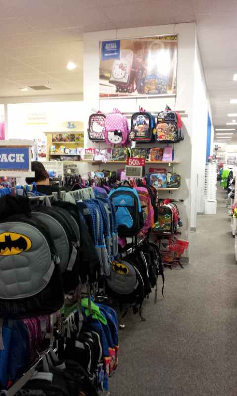 kids backpacks at kohls