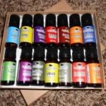 Plant Therapy essential oils 1 year celebration! (Review and Giveaway)