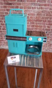 easy bake oven 1963