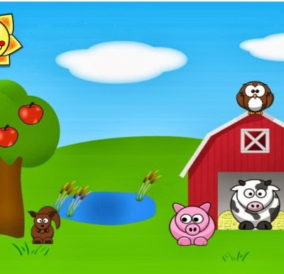 My top ten FREE android apps for toddlers using Google Play Store