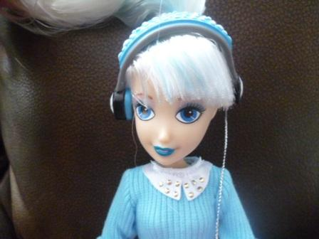 fairytale high cindy earphones