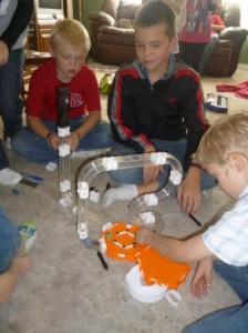 hexbug kids make own