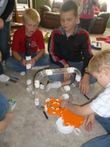 hexbug kids make own