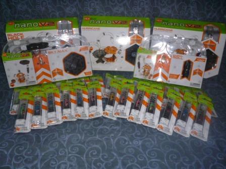 hexbug kit