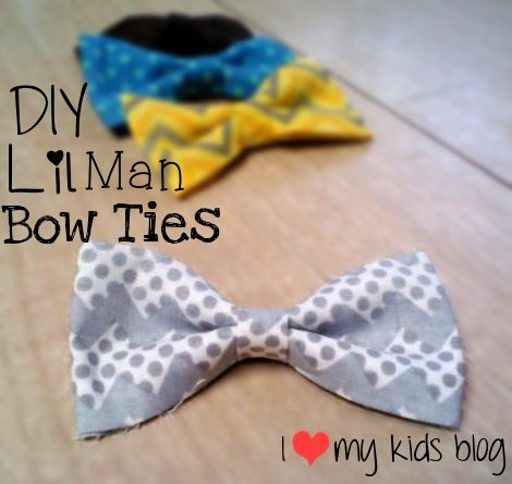 bow tie-cover