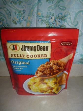JD crumbles original