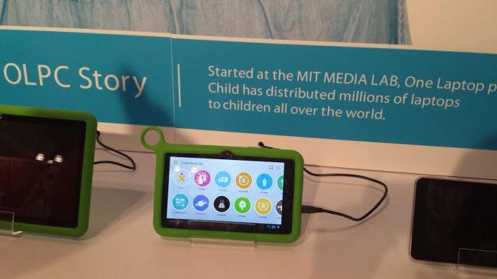 xo kids tablet from vivitar