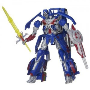 Transformers Age of Extinction Generations Leader Optimus Prime