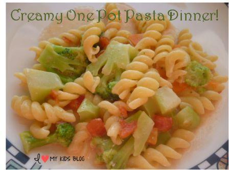 creamy pne pot pasta button small