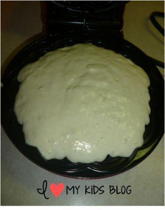 kalorik waffle maker  10