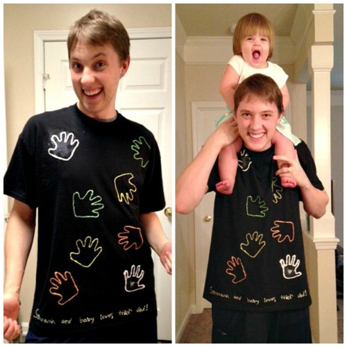 Shirt Collage