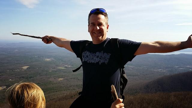hiking upstate new york, mountains