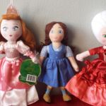 2014 Legends of Oz dolls collection from Madame Alexander