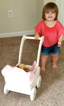 GuideCraft Doll Buggy Review