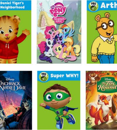 12 Netflix Titles to Promote Back-to-School Kindness and Acceptance