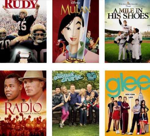 Netflix Titles to Promote Kindness and Acceptance