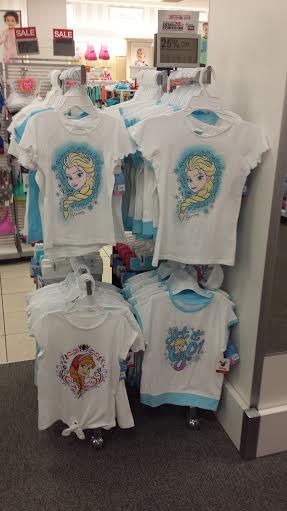 Sofia the First clothing at kohls