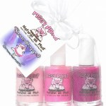 Piggy Paint Non-toxic Nail Polish for those little Piggies