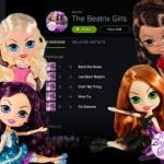 The Beatrix Girls Dolls are the new cool toy you've got to see!