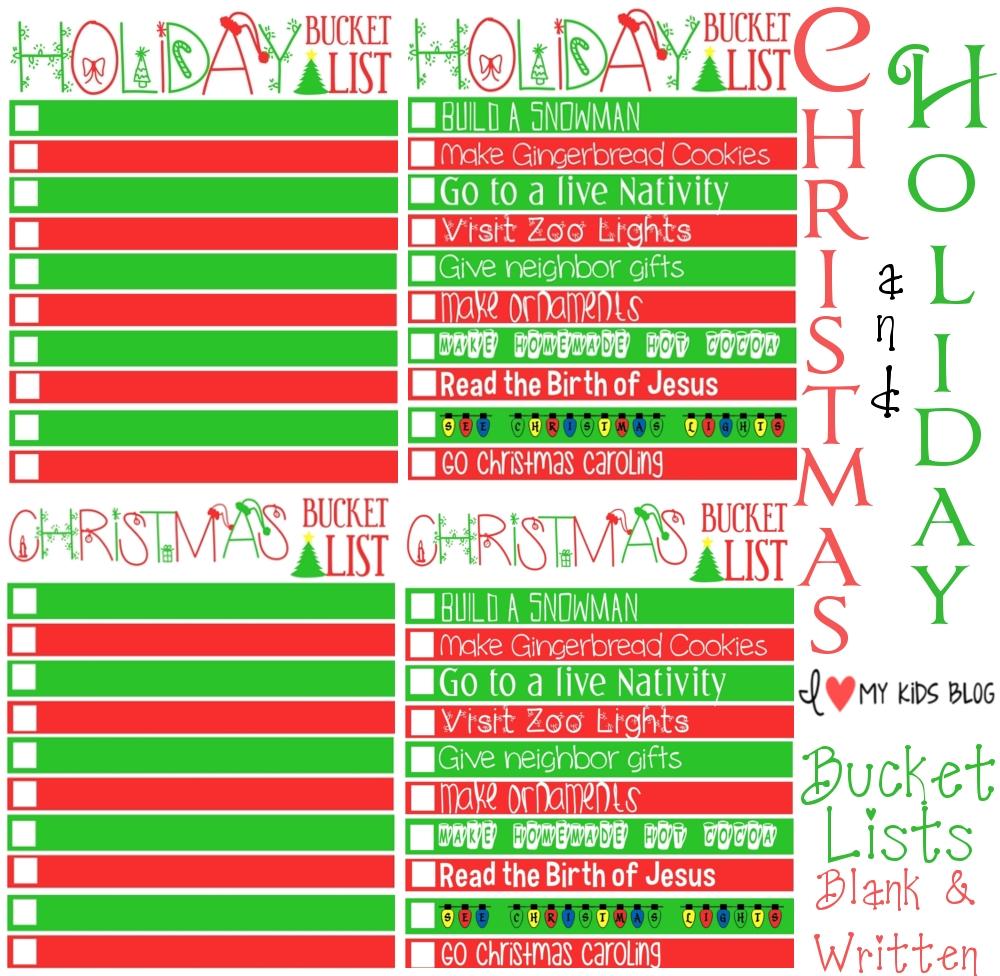 FREE Christmas Printables! Christmas Countdown Santa Beard & Christmas ...