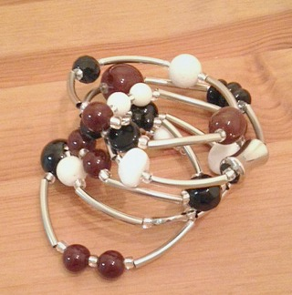Jinja Twist Bracelet