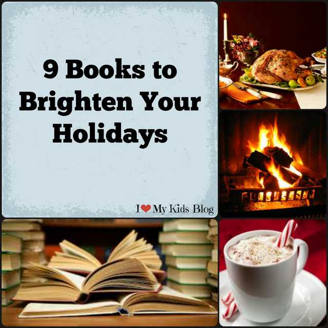 Books for Holidays