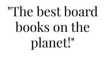Best Board Books