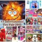 Coolest Toys from NY Toy Fair 2015