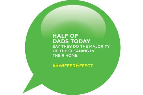 swiffer effect bubble