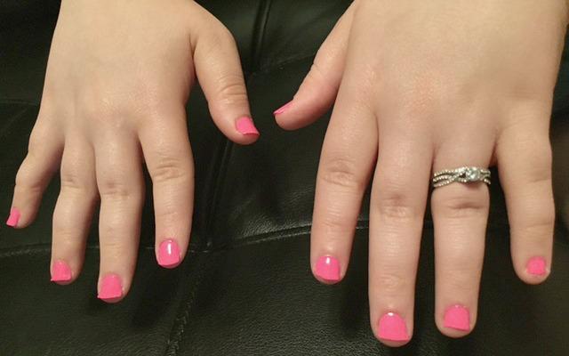 Sophi nails