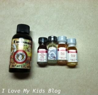 teacher gift idea pop pop fizz flavoring